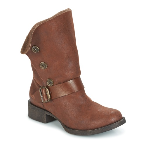 Blowfish Malibu KATTI Marron  - Chaussures Boot Femme