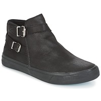 Chaussures Femme Boots Blowfish Malibu MONROE Noir