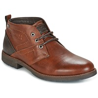 Chaussures Homme Boots Tom Tailor LAORA Marron