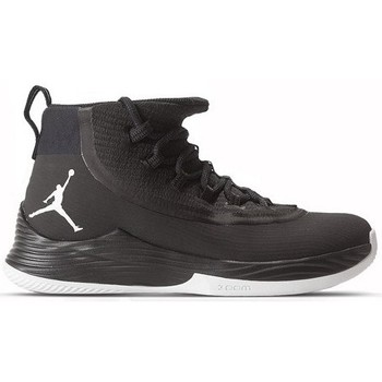 Chaussures Homme Baskets montantes Nike Chaussure de Basketball  Ultra Fly 2 Noir pour homme