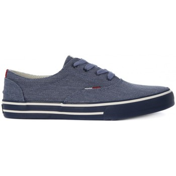Chaussures Homme Baskets basses Tommy Hilfiger TOMMY HILFIGHER  BASIC JEANS     60,4
