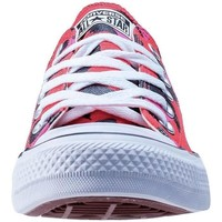 Chaussures Femme Baskets mode Converse CTAS OX CASINO Rouge