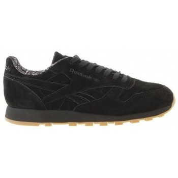 Chaussures Homme Baskets basses Reebok Classic Leather TDC