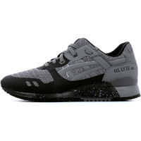 Chaussures Baskets basses Asics Gel Lyte III NS Black / Carbon