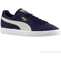 Chaussures Homme Baskets mode Puma France SUEDE CLASSIC PEACOAT Autres