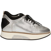 Chaussures Femme Baskets basses Alberto Guardiani SD58545E Sneakers Femmes Gris Gris
