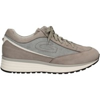 Chaussures Homme Baskets basses Alberto Guardiani SU74371C Sneakers Man Gris Gris