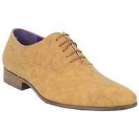 Chaussures Homme Derbies Kebello Chaussures ELO500 marron