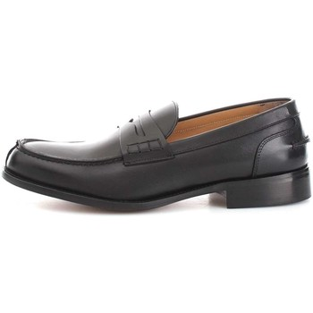 Chaussures Homme Mocassins Nicol Sadler B01PE Mocassins Homme Black Black