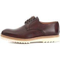 Chaussures Homme Mocassins Nicol Sadler AND02 Chaussures de ville Homme Brown Brown