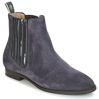 Chaussures Femme Boots Marc O'Polo PRAGUE 2 Marine