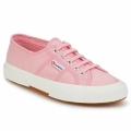 Chaussures Femme Baskets basses Superga 2750 CLASSIC Rose