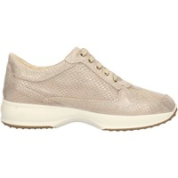 Chaussures Femme Baskets basses Imac 72020 D Sneakers Femme BEIGE BEIGE