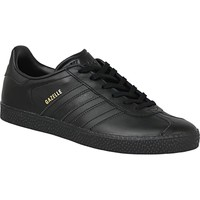 Chaussures Enfant Baskets mode adidas Originals Gazelle J BY9146 Noir