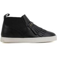 Chaussures Femme Boots Hogan HXW1820V400DU50002 nero