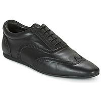 Chaussures Homme Derbies Schmoove JAMAICA Noir