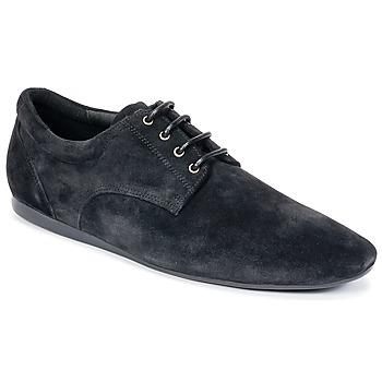 Chaussures Homme Derbies Schmoove FIDJI NEW DERBY Noir