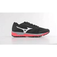 Chaussures Femme Running / trail Mizuno SYNCHRO MX Noir