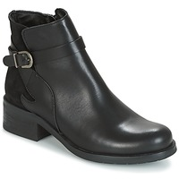 Chaussures Femme Boots Betty London HARRIS Noir