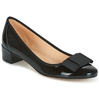 Chaussures Femme Ballerines / babies Betty London HENIA Noir