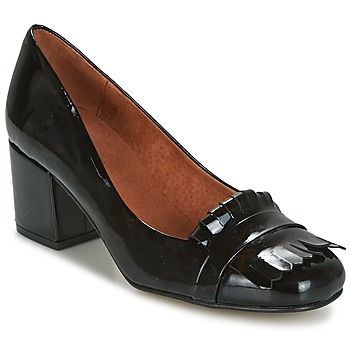 Chaussures Femme Escarpins Betty London HATOUMA Noir