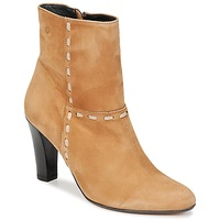 Chaussures Femme Bottines Betty London HADIA Marron