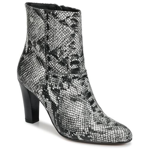 Chaussures Femme Bottines Betty London HAYA Serpent