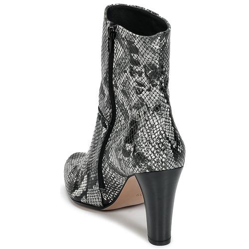Betty London Haya Serpent - Livraison Gratuite- Chaussures Bottine Femme 87
