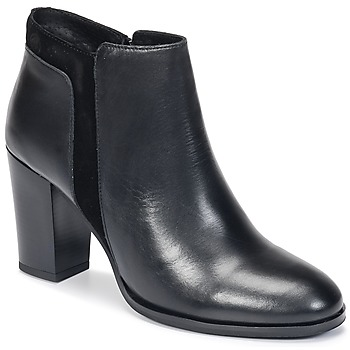 Chaussures Femme Bottines Betty London HENDA Noir