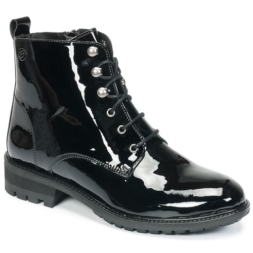 Chaussures Femme Boots Betty London HILDIE Noir