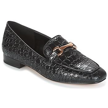 Chaussures Femme Mocassins Dune London LOLLA Black