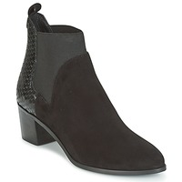 Chaussures Femme Bottines Dune London OPRENTICE Black