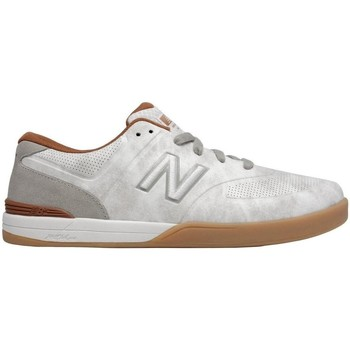 Chaussures Homme Baskets basses Nb Numeric ZAPATILLAS NEW BALANCE NM637 LOGAN (CLP) Blanc