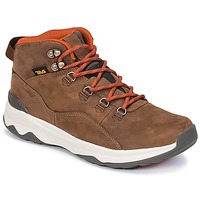 Chaussures Homme Baskets montantes Teva ARROWOOD UTILITY MID Marron
