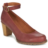 Chaussures Femme Escarpins Casual Attitude HARCHE Bordeaux