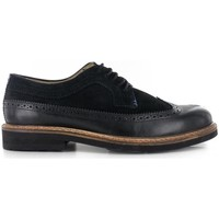 Chaussures Homme Derbies Ben Sherman Derbies- Noir