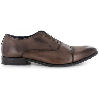 Chaussures Homme Richelieu Ben Sherman Derbies- Marron