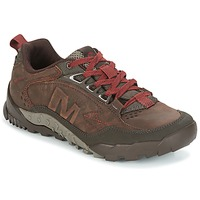 Chaussures Homme Multisport Merrell ANNEX TRAK LOW Marron