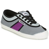 Chaussures Homme Baskets basses Kawasaki HOT SHOT Gris / Violet