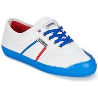 Chaussures Homme Baskets basses Kawasaki BASIC FANTASY Blanc / Bleu