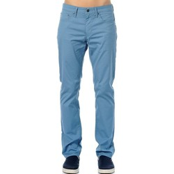 Vêtements Homme Chinos / Carrots Levi's Pantalon  511 Slim Fit Copen Blue Perf