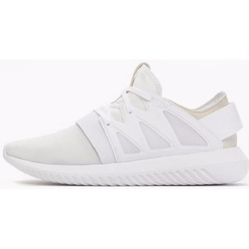 Chaussures Homme Baskets mode adidas Originals TUBULAR VIRAL W Blanc