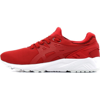 Chaussures Baskets basses Asics Gel Kayano Trainer EVO True Red / True Red