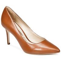 Chaussures Femme Escarpins Buffalo SEMI CROMO Cognac