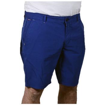 Vêtements Homme Shorts / Bermudas Napapijri NAYEROU POPELINE Shorts