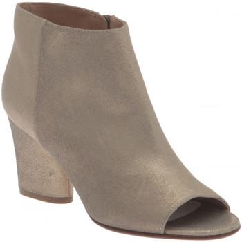 Chaussures Femme Sandales et Nu-pieds Maison Margiela S38WP0382 SY0085 Champagne