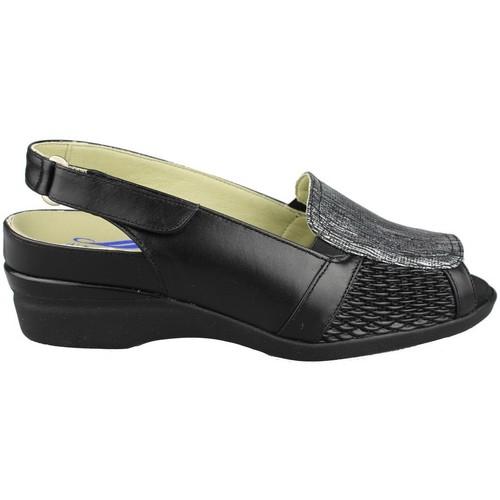 Chaussures Femme Sandales et Nu-pieds Dtorres ROCIO E1 BLACK