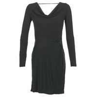 Vêtements Femme Robes courtes Cream SILJE DRESS Noir
