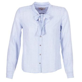 Chemise Cream cama striped shirt