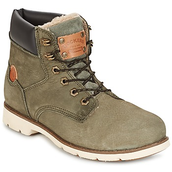 Dockers by Gerli Marque Boots  Polar